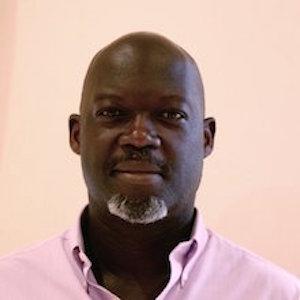 David Bryan MBA FRSA